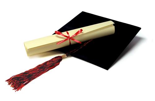 ¿Qué es un diploma equivalente? -