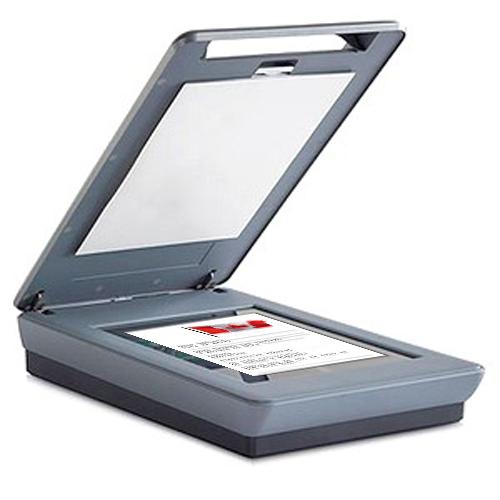 El scanner, una herramienta esencial -