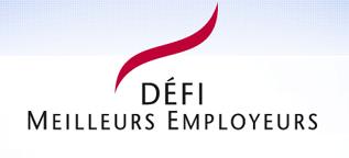 Los mejores empleadores de Quebec de 2011 -