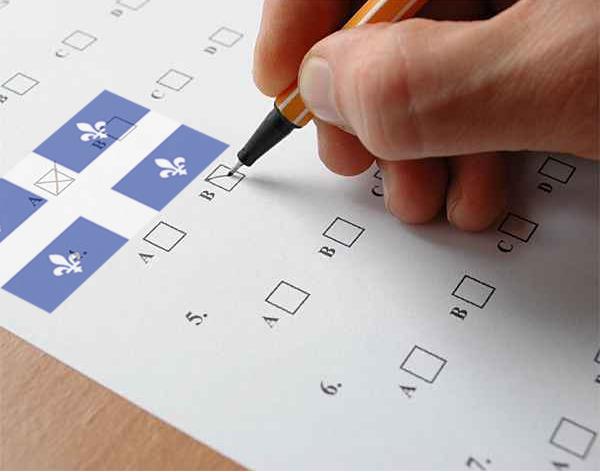 Los exámenes de idioma para inmigrar a Quebec -