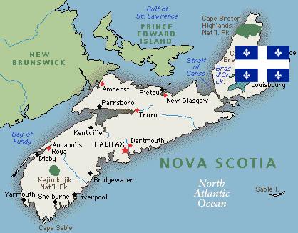 Trabajadores seleccionados por Quebec pasan por Sydney -