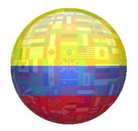 Traductores certificados de Colombia -