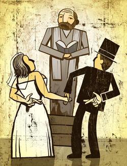 Leyes contra matrimonios fraudulentos -