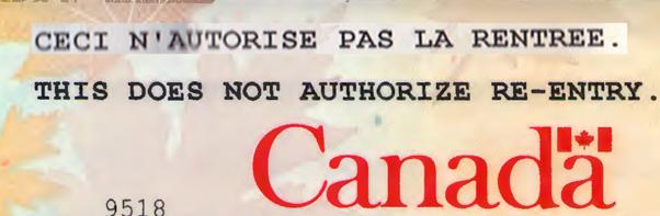 Trámite de visa facilitado para estudiantes y trabajadores en Canadá -