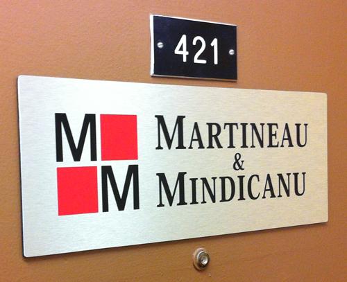 Mudanza de Martineau & Mindicanu -