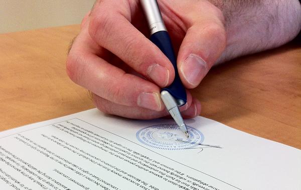 Copia certificada: ¿qué significa? -