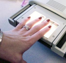 Los datos biométricos en el proceso de inmigración -