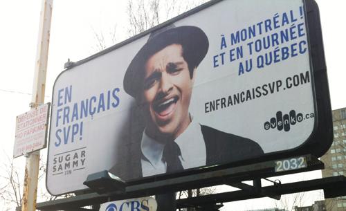 Quebec exigirá (aún) más francés -