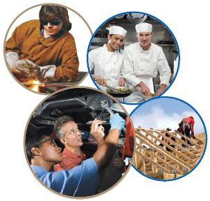 Buscar empleo en Canadá desde tu país -