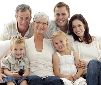 Reapertura del programa de apadrinamiento para padres y abuelos -