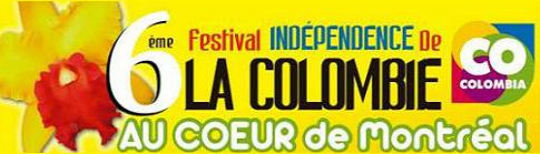 Martineau & Mindicanu celebra Colombia en Montreal -