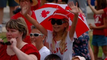 Canadá - País con la mejor reputación en el mundo -