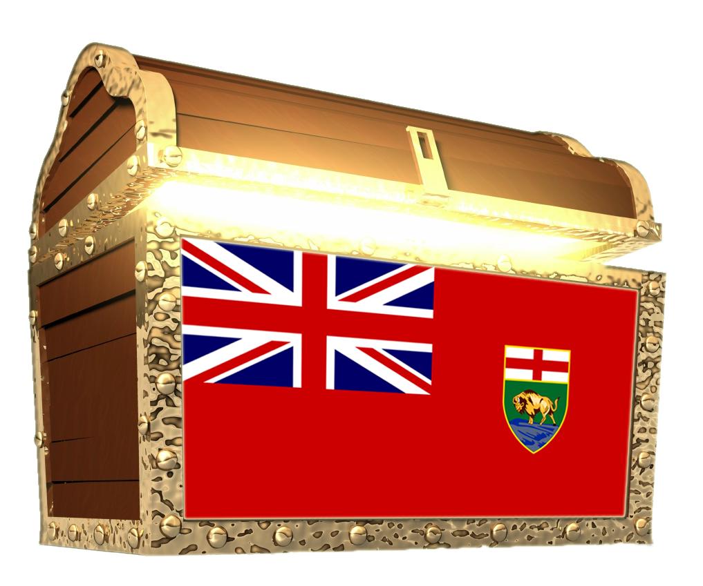 Residencia permanente a Manitoba -