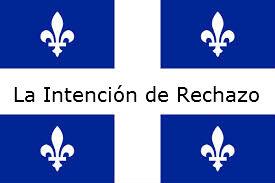 Inmigración a Quebec: La Intención de Rechazo -