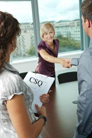 entrevista csq