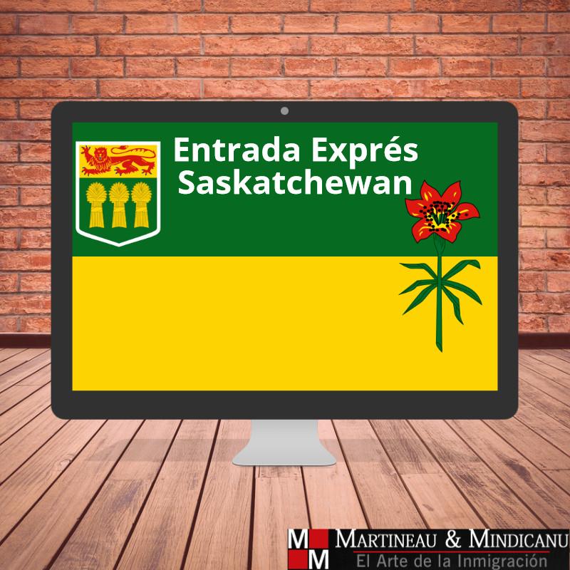 Saskatchewan EE