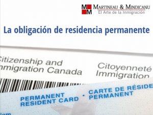 Residency obligation2