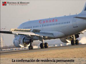 Conf residencia - Landing