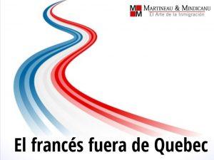 Frances fuera de QC