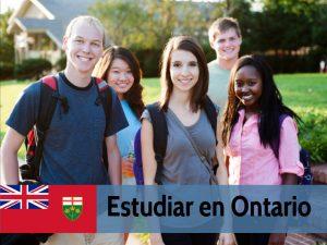 Estudiar en Ontario