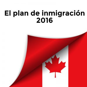 Plan inmigracion 2016 NL