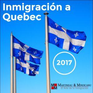 Quebec 2017