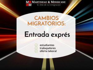 cambios-express-entry