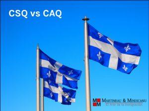 ¿Qué es el CSQ? ¿Qué es el CAQ? -