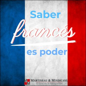 Entrada Exprés: Puntos adicionales por el francés -
