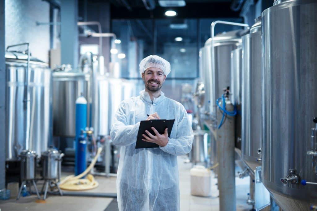Quebec: Programa piloto de trabajadores de procesamiento de alimentos - procesamiento de alimentos