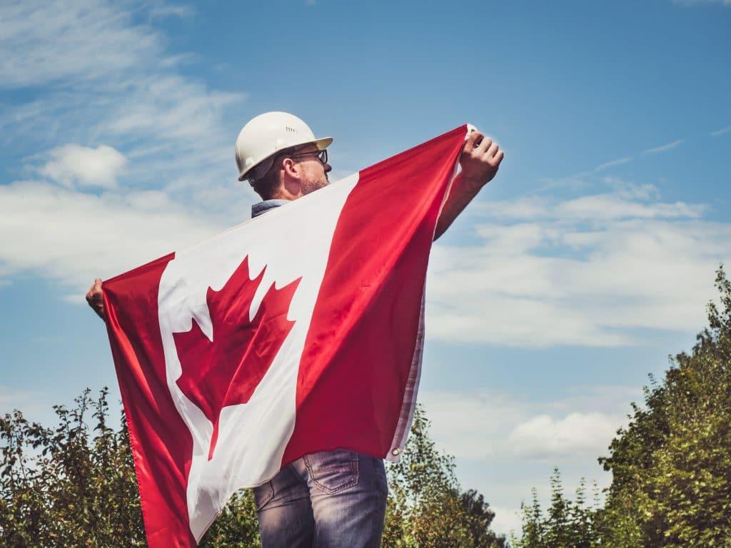 Residencia permanente para trabajadores con experiencia laboral canadiense: nueva vía - Residencia permanente